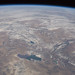 Great Salt Lake, Utah (NASA, International Space Station, 01/14/12)