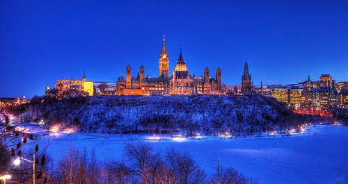 Parliament Hill | by tsaiproject