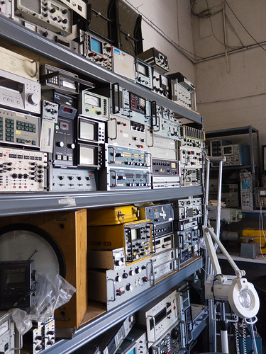 Test Equipment!