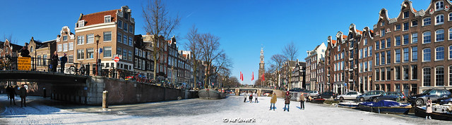 Prinsengracht-Lauriergracht