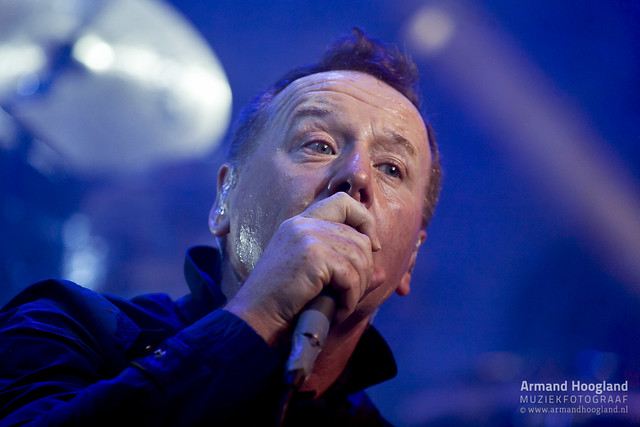 Simple Minds @ Paradiso