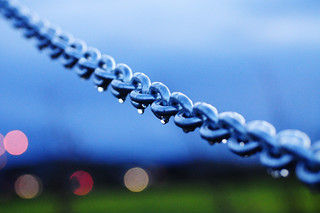 Ascending Chain | by Srikanth@Flickr