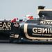 Barcelona F1 Testing 2012