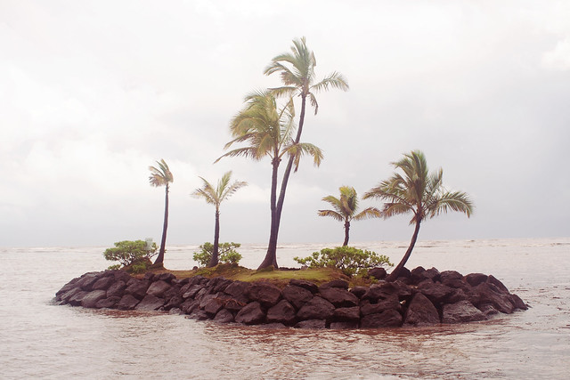 Stormy Island