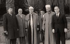 الزرقاء والنابلسي و أبو غده و عبد اللطيف القباج