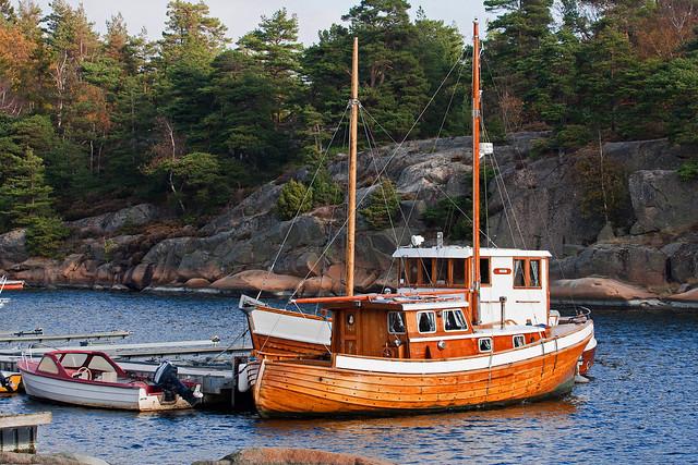 Hvaler_Islands 1.3, Østfold, Norway