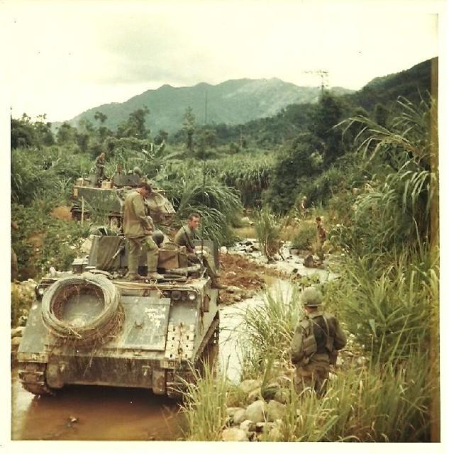 M113 acav unknown cavalry unit