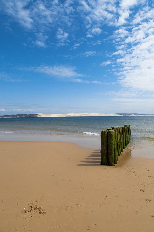 https://www.twin-loc.fr Dune du Pilat depuis le Cap Ferret - Arcachon Gironde France - Picture Image Photography