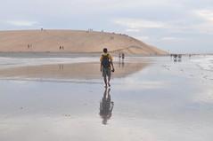 Cap a la duna falta gent