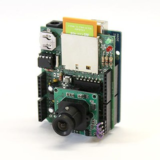 IoTcamera | by adafruit