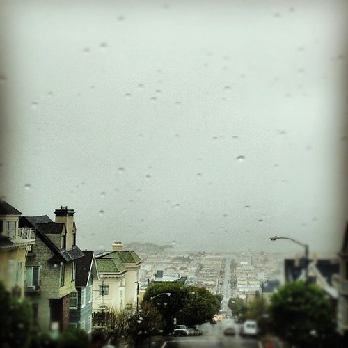 somewhere out there is the golden gate, i hope. | by sarahwulfeck