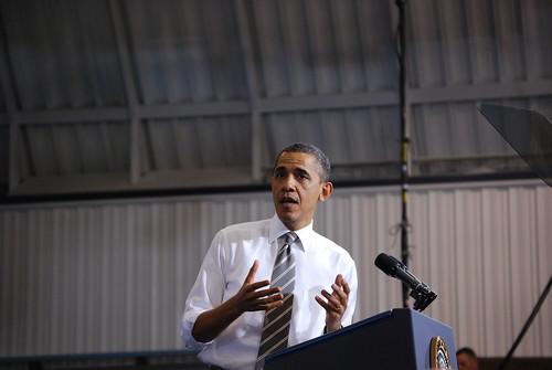 Obama speaking (10)   by borman818