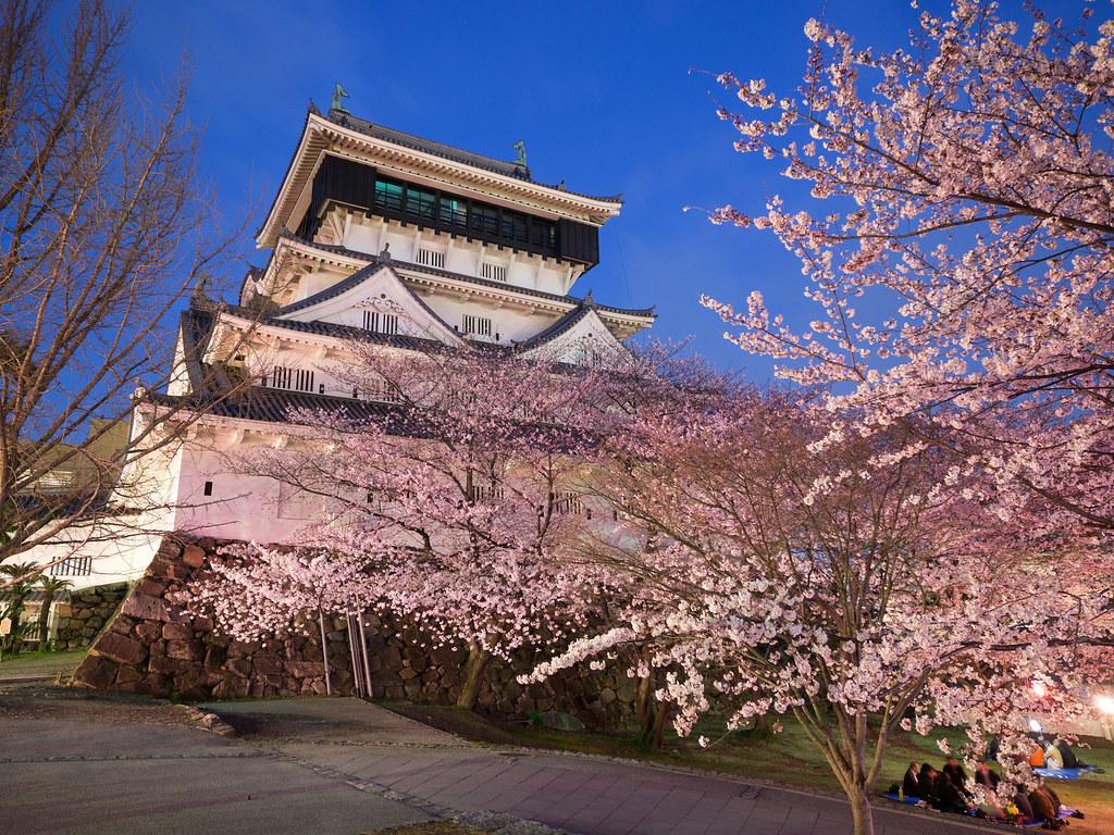 小倉城 Kokura Castle