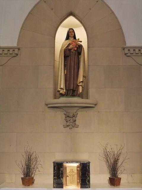 Little Flower Catholic Church, Richmond Heights, St. Louis, MO