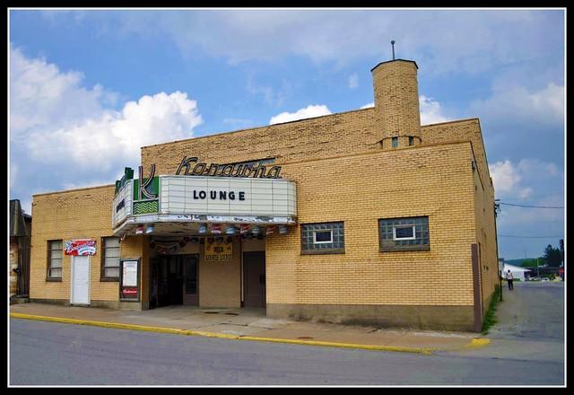 Kanawha Theatre