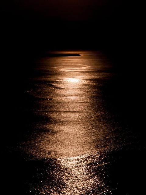 Antifer Sunset