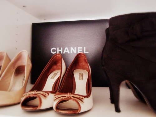 My Closet | by DolceDanielle