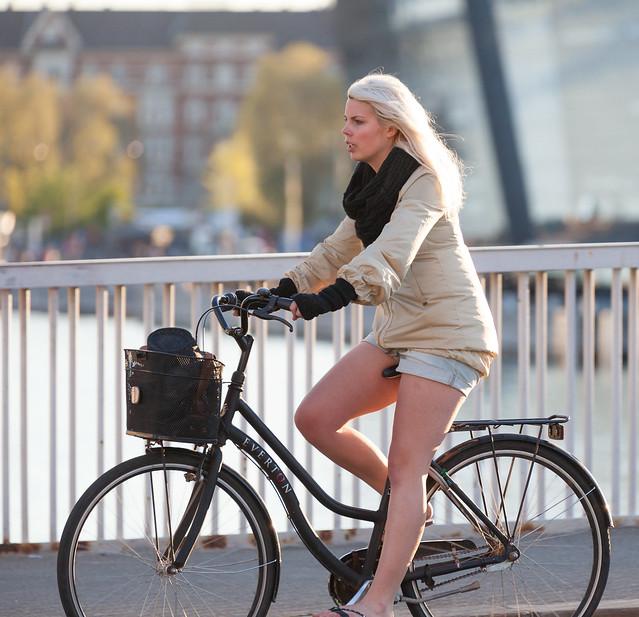 Copenhagen Bikehaven by Mellbin - Bike Cycle Bicycle - 2012 - 6782