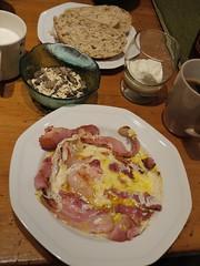 月, 2012-02-20 07:30 - 2日目の朝食