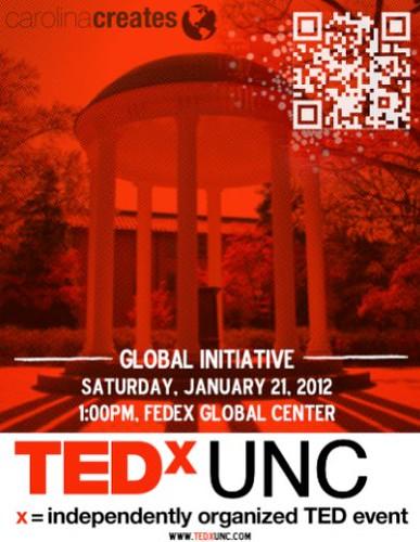 TEDxUNC