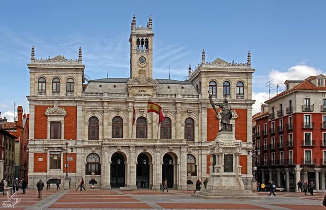 04 Un paseo por Valladolid