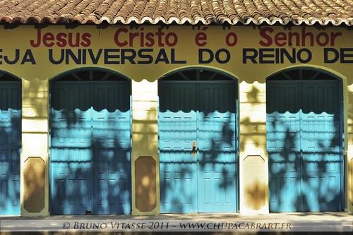 Arraial d'Ajuda, Bahia (Br) #12 (na praca) | by chupacabra.art