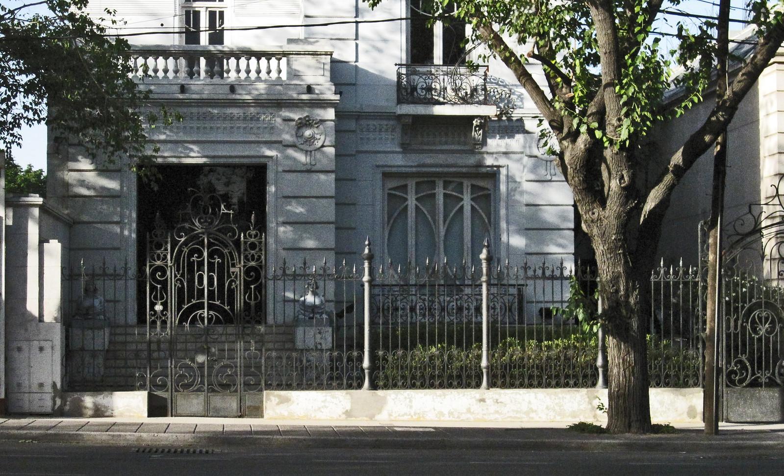 Mendoza 133