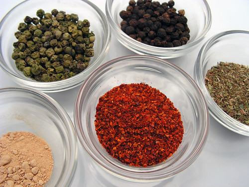 Spices | by The Hungry Traveller