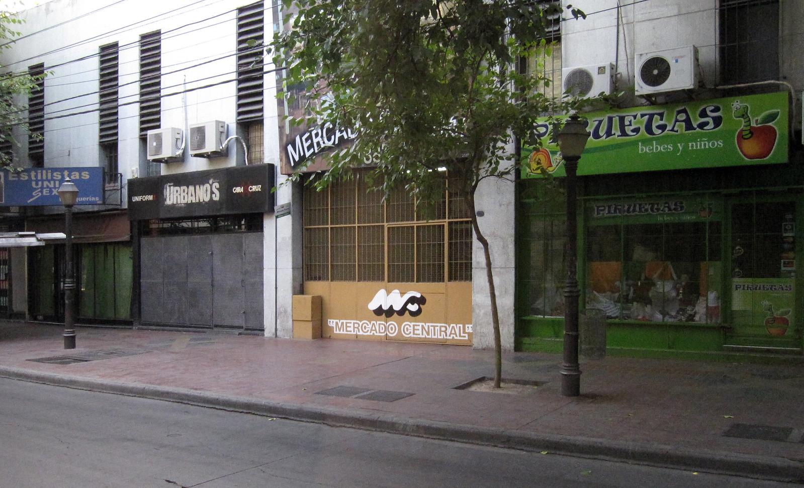 Mendoza 231