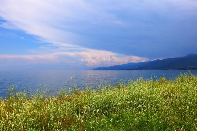 7356 Lake Baikal, озеро Байкал