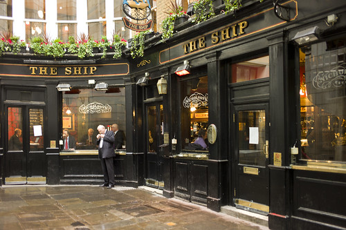 London Pub #5 | by angelocesare