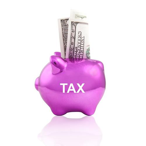 Tax | by Tax Credits