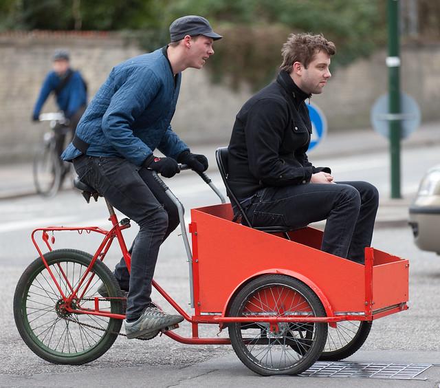 Copenhagen Bikehaven by Mellbin - Bike Cycle Bicycle - 2012 - 3803