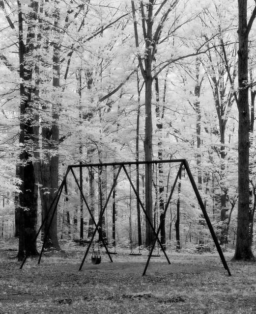 CHILDHOOD'S END 3: Swings Waiting