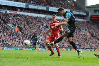 Robin van Persie 2nd goal
