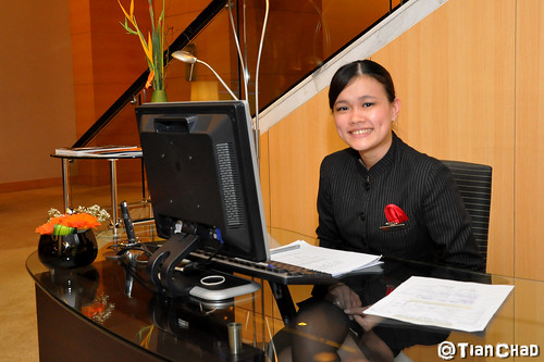 Maxims Genting Hotel Review - Premier Room, Signature Suite, Royal Suite | by Tian Chad