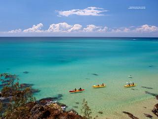 Bryon Bay Australia Wallpaper1600 | by Australia / New Zealand Travel