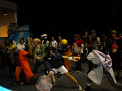 More Naruto tug-o-war over Sauske