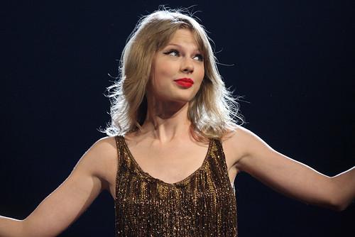Taylor Swift | by Eva Rinaldi Celebrity and Live Music Photographer