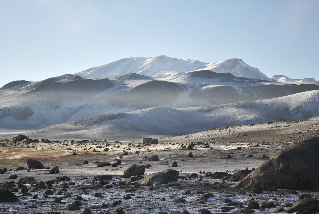 Bolivia - Cheap Places to Travel