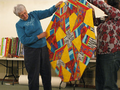 Quilt Retreat Spring '12-22