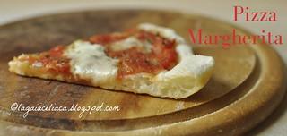 pizzza Margherita fetta | by mammadaia