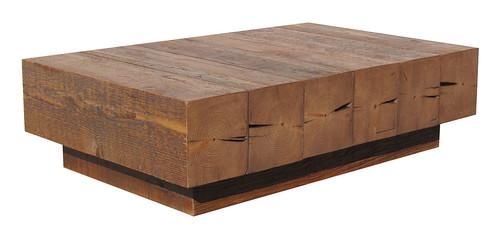 Beam coffee table | by urbanwoods123