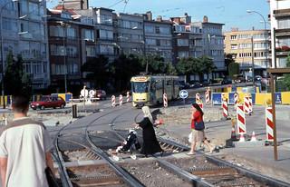 19990918 52 Blvd. de Smet de Noeyer, Brussels