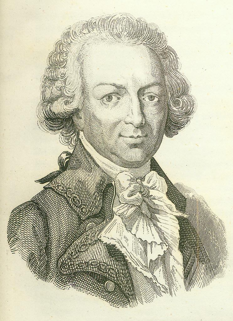 Louis Antoine