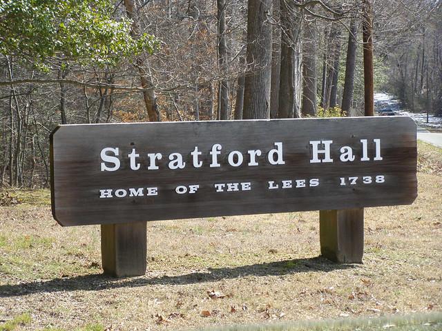 Stratford Hall Plantation