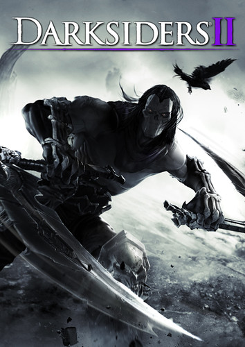 Choose Your Favourite Darksiders II Cover Art and Win!