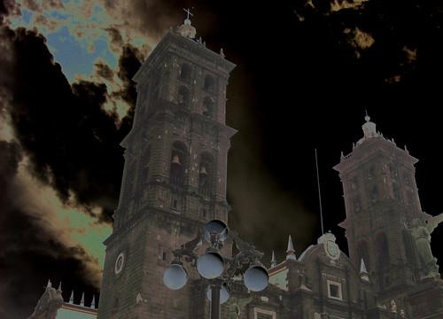 100_6347 -- Puebla -- Solarisation