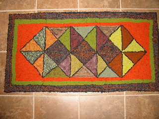 rugs 007 Diamonds