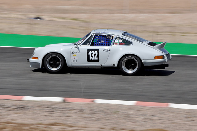 Porsche 132